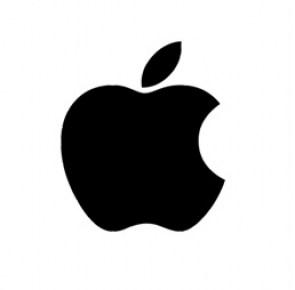 logo Apple iPhone en iPad